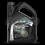 Трансмиссионное масло MPM Oil 39005D