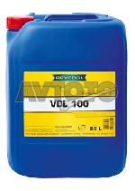 Гидравлическое масло Ravenol 4014835736122