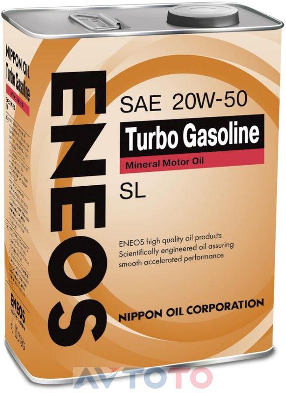 Моторное масло Eneos OIL1445