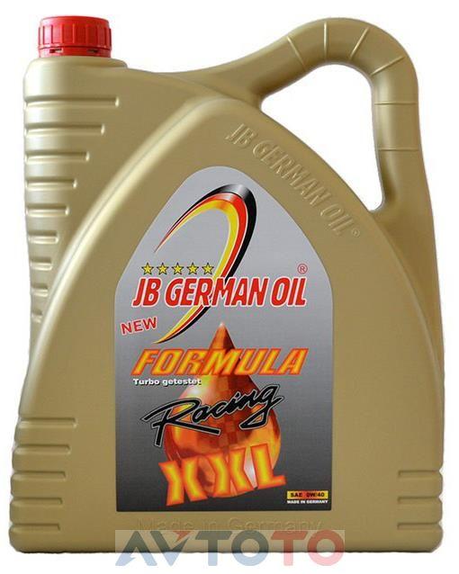 Моторное масло JB 4027311000792