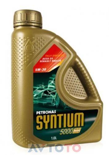 Моторное масло PETRONAS SYNTIUM 18321616