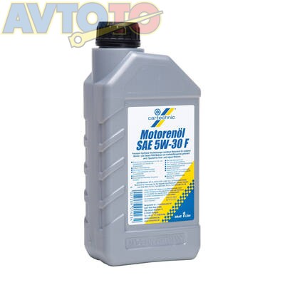 Моторное масло Cartechnic 4027289014234