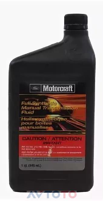 Трансмиссионное масло Motorcraft XTM5QS