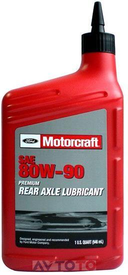 Трансмиссионное масло Motorcraft XY80W90QL
