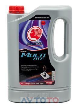 Трансмиссионное масло Idemitsu 30450038746