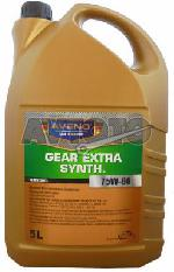 Трансмиссионное масло Aveno 3022556005