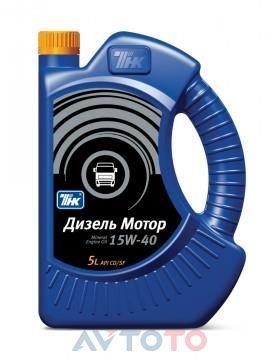 Моторное масло ТНК 40622150