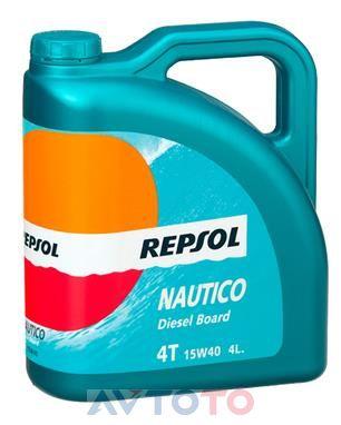 Моторное масло Repsol 6135R