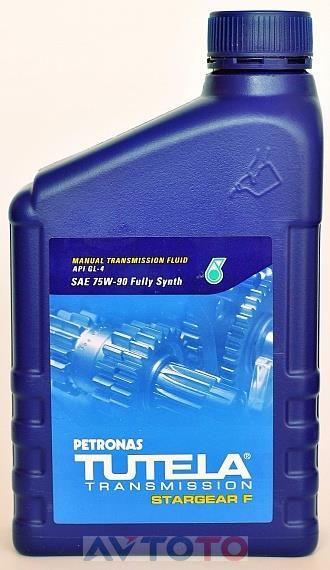 Трансмиссионное масло Tutela 22871616