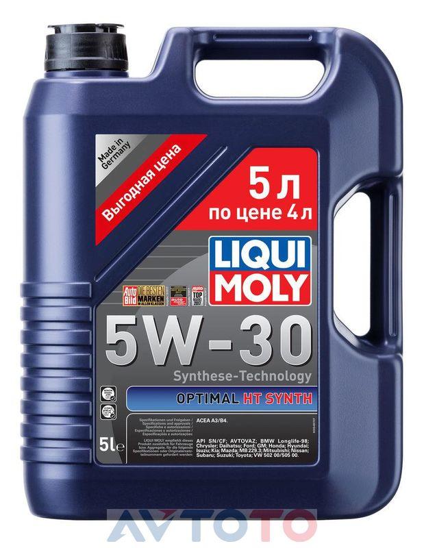 Моторное масло Liqui Moly 39010