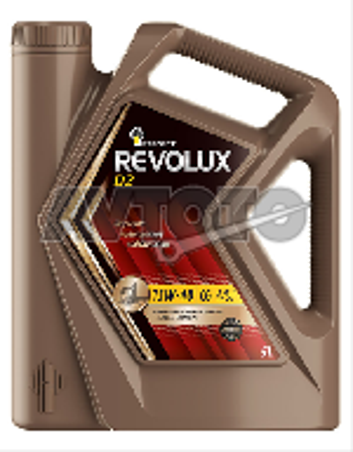 Моторное масло Роснефть 40625850