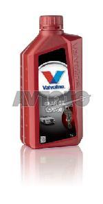 Трансмиссионное масло Valvoline 807837