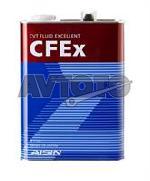 Трансмиссионное масло Aisin CVTF7004
