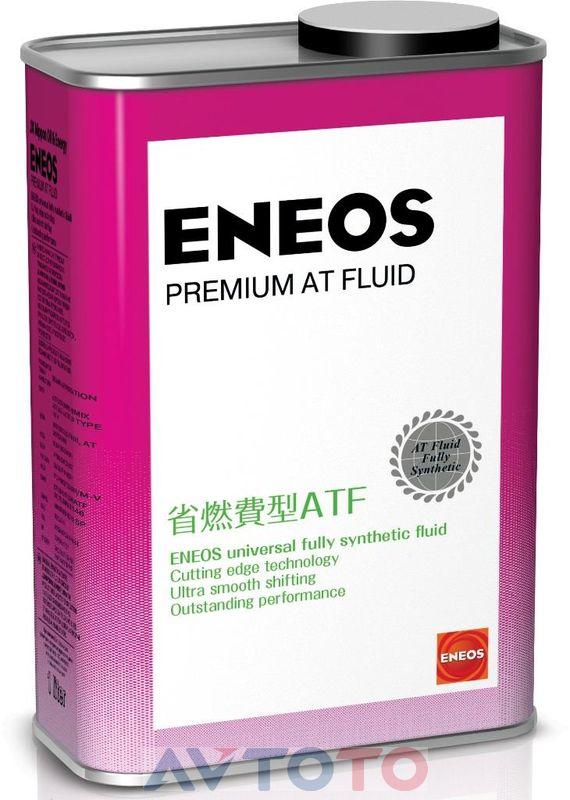 Трансмиссионное масло Eneos 8809478942018