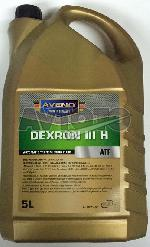 Трансмиссионное масло Aveno 3021538005