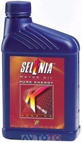 Моторное масло Selenia 14111619