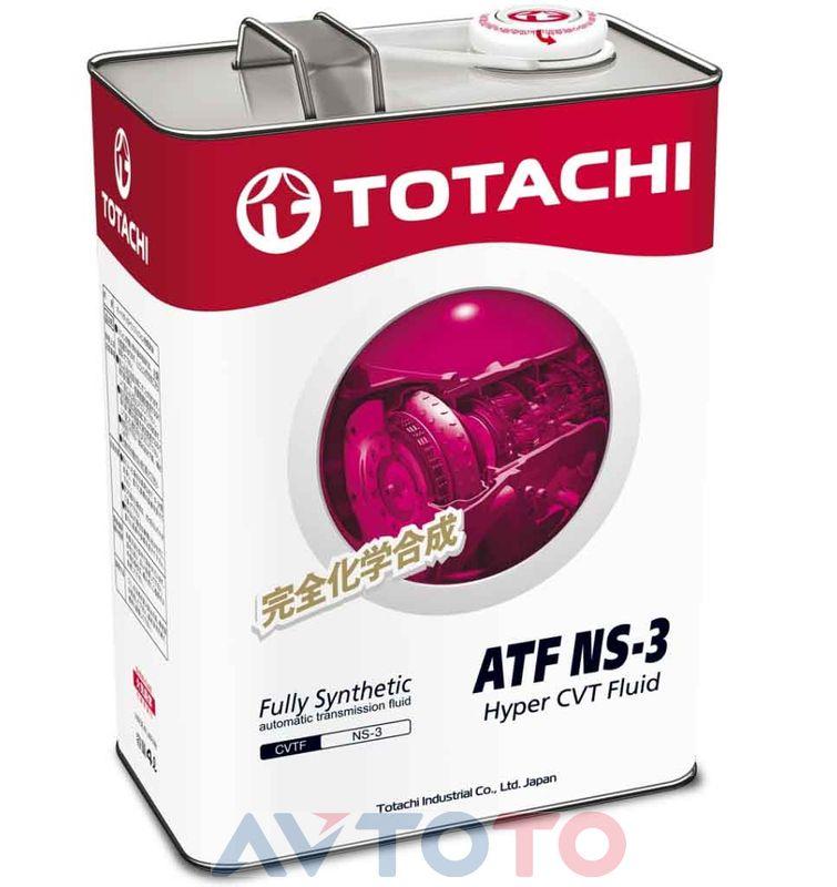 Трансмиссионное масло Totachi 4589904921520