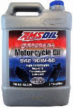 Моторное масло Amsoil MCF1G