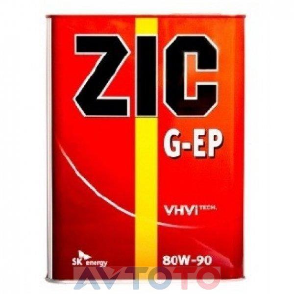 Трансмиссионное масло ZIC 167033