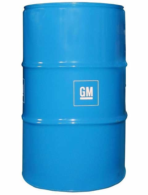 Моторное масло General Motors 1942005