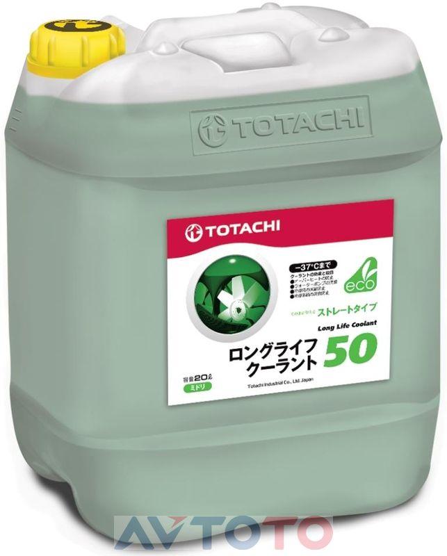 Охлаждающая жидкость Totachi 4562374692015