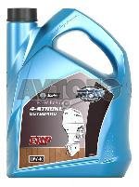 Моторное масло MPM Oil BL020005