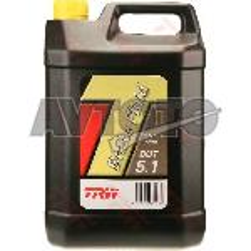 Тормозная жидкость TRW PFB505