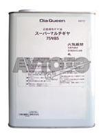 Трансмиссионное масло Mitsubishi 3717610
