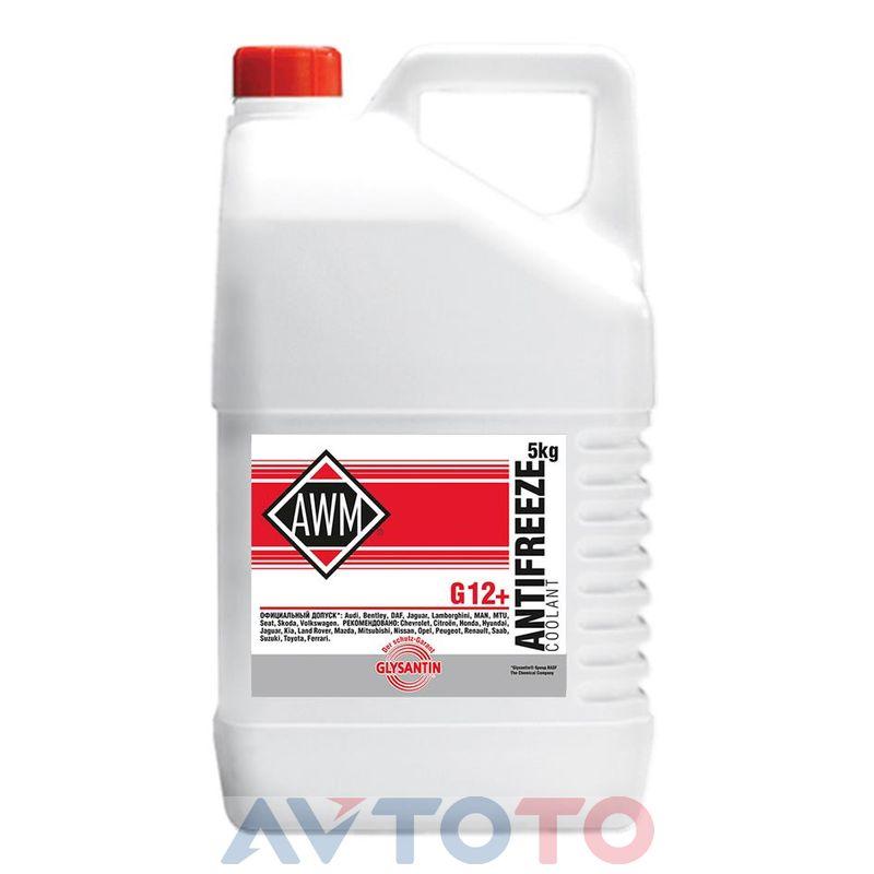 Охлаждающая жидкость AWM 4606532001971