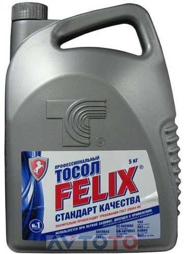 Охлаждающая жидкость Felix 4606532001568