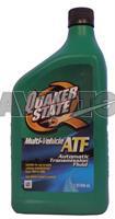 Трансмиссионное масло QuakerState 160023