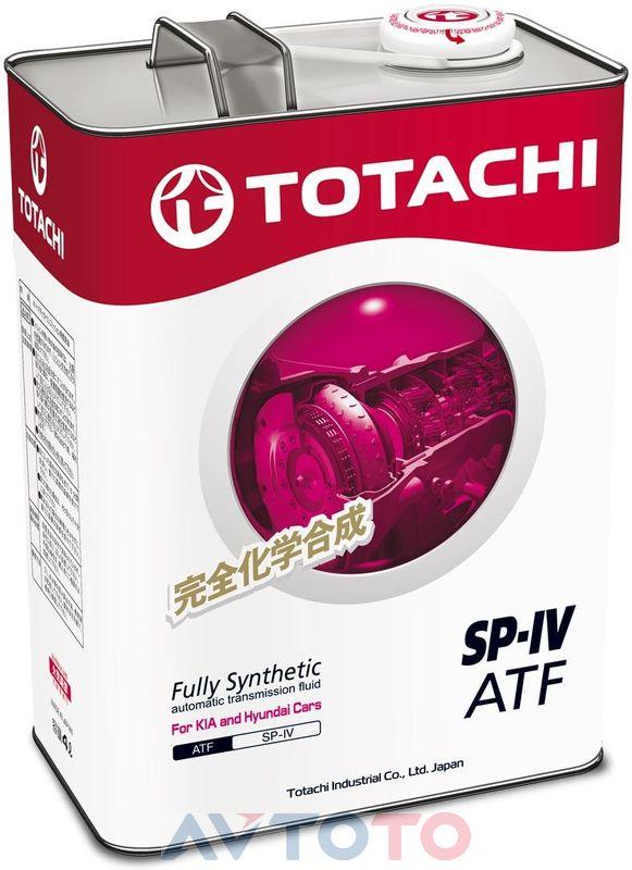 Трансмиссионное масло Totachi 4562374691421