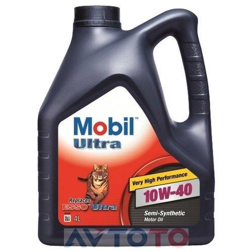 Моторное масло Mobil 152197