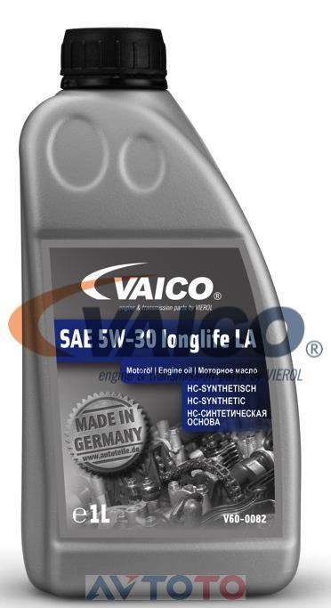 Моторное масло Vaico V600082