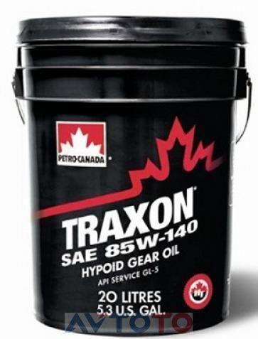 Трансмиссионное масло Petro-Canada TR8514P20