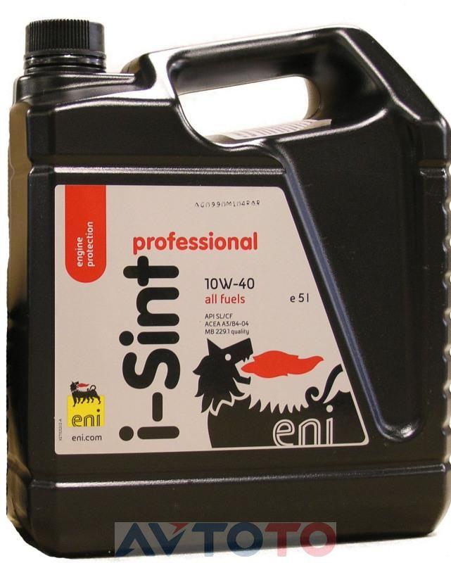 Моторное масло Eni 8423178020939