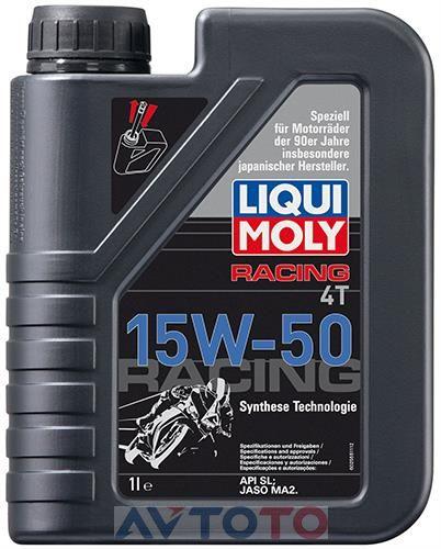 Моторное масло Liqui Moly 2555