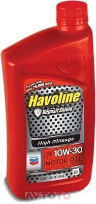 Моторное масло Chevron 223399722