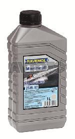 Моторное масло Ravenol 4014835729810