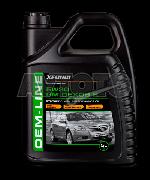 Моторное масло Xenum 1372005