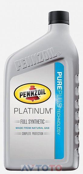 Трансмиссионное масло Pennzoil 071611015417