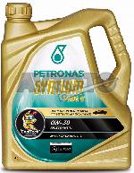 Моторное масло PETRONAS SYNTIUM 18554019
