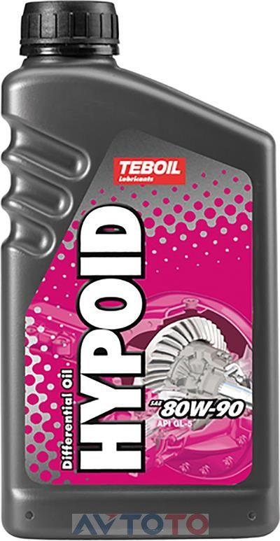 Трансмиссионное масло Teboil 13104