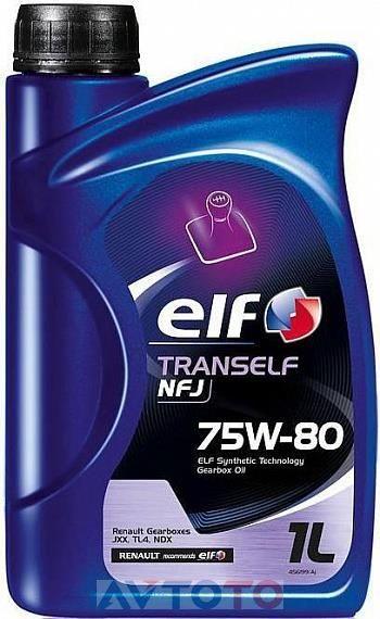 Трансмиссионное масло Elf 194757