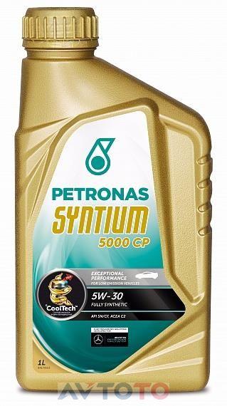 Моторное масло PETRONAS SYNTIUM 18311619