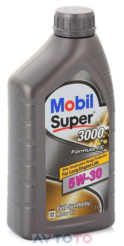 Моторное масло Mobil 152565