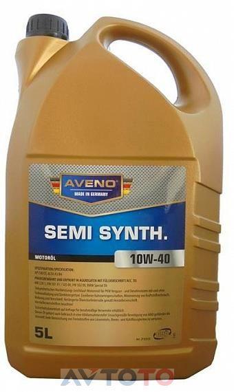 Моторное масло Aveno 3011201005