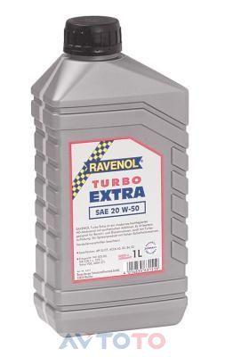 Моторное масло Ravenol 4014835631519