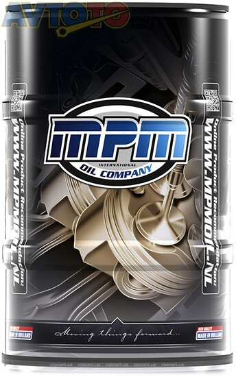 Моторное масло MPM Oil 04205D