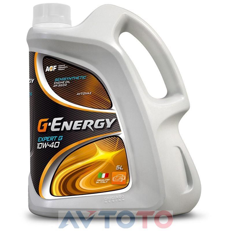 Моторное масло G-Energy 4650063111821